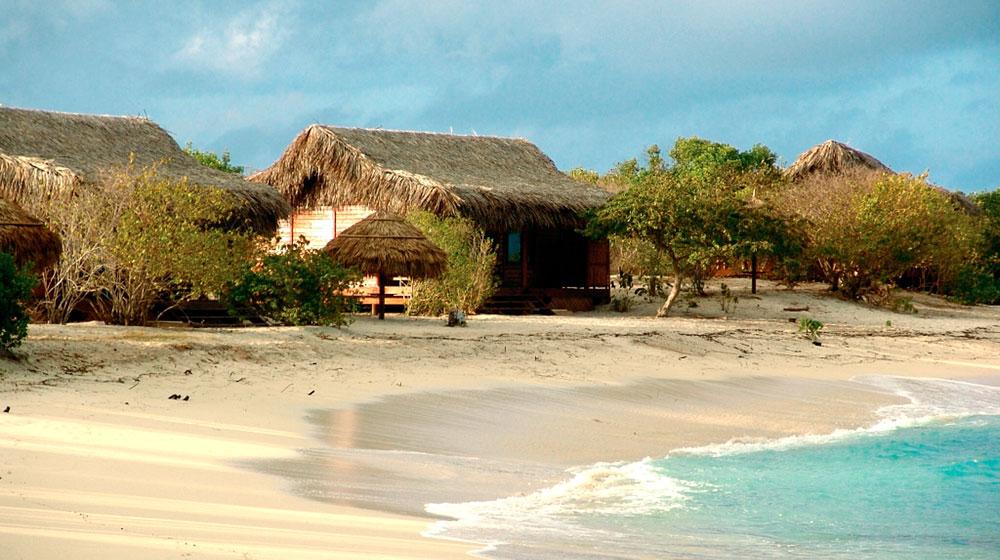 Luxusni dovolena mosambik - Anantara Medjumbe Island Resort & Spa