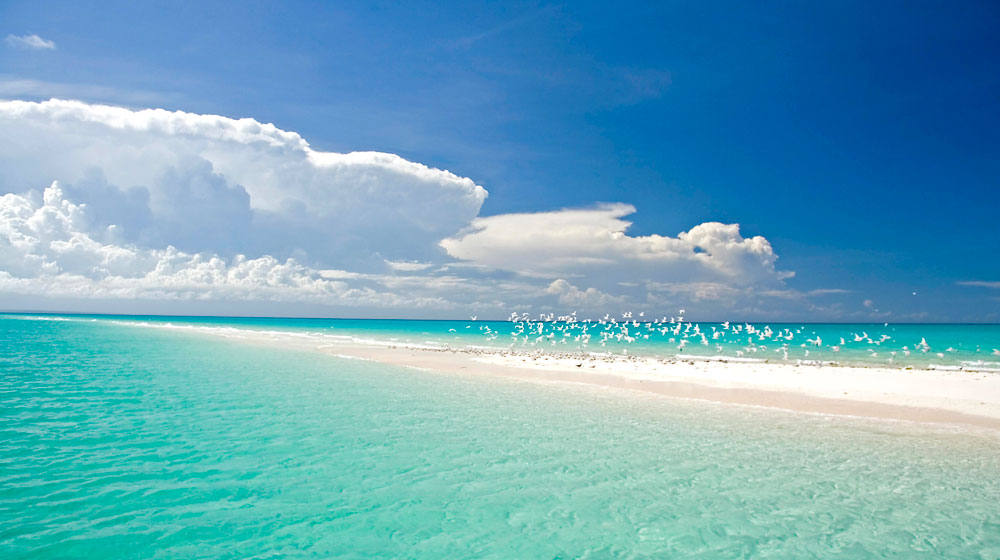 Luxusni dovolena mosambik Anantara Medjumbe Island Resort & Spa