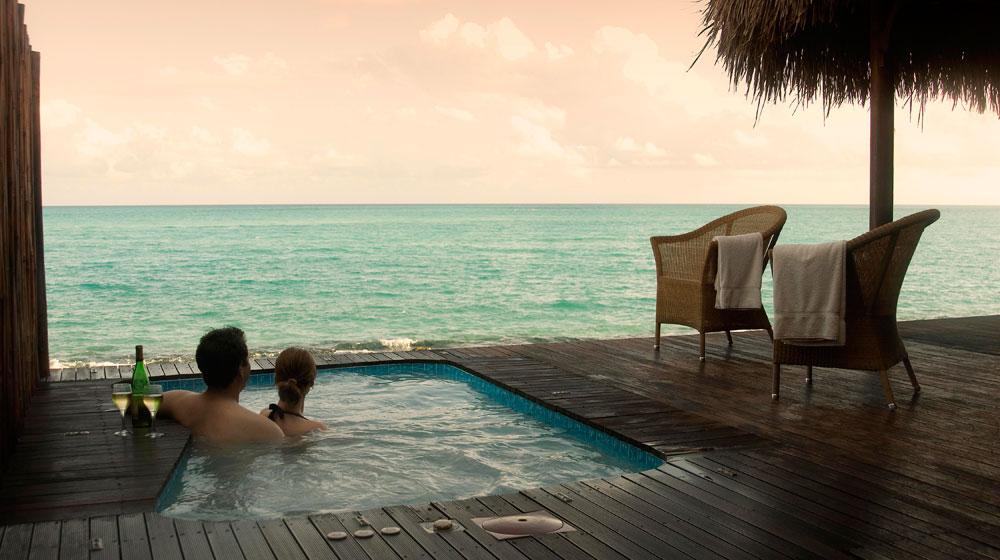 Mosambik Anantara Medjumbe Island Resort & Spa