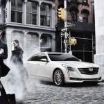 Americký luxus: Cadillac CT6