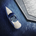 Aston Martin AM37 – luxusní sportovní člun