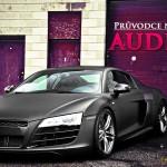 Nákupní rádce: Audi R8