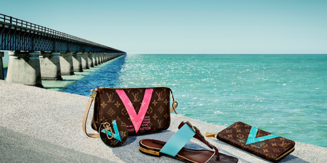 Louis Vuitton Summer 2015 Collection