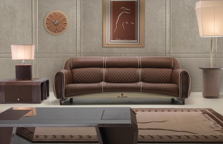 Luxusni nabytek Tonino Lamborghini