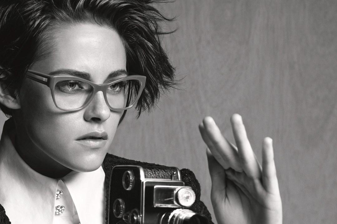 luxusni slunecni bryle Chanel - Kristen Steward