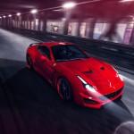 Ferrari California T N-Largo