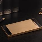 Luxusní smartphone Gresso Regal Gold