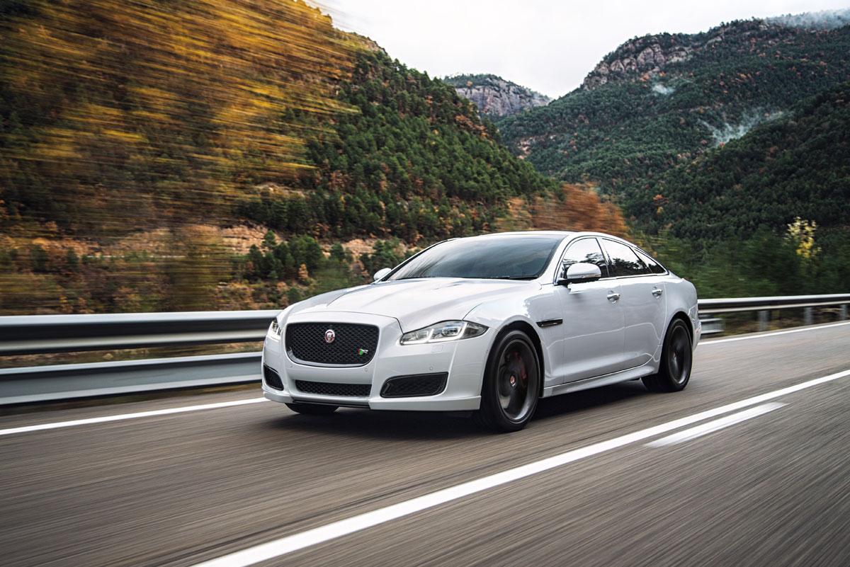 Jaguar-XJ-2016