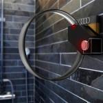 Luxusní umyvadlová baterie inspirovaná Audi?