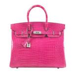 Hermès Birkin vydražena za 5,5 miliónu korun