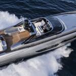 Riva 88´ Florida – stylová luxusní jachta