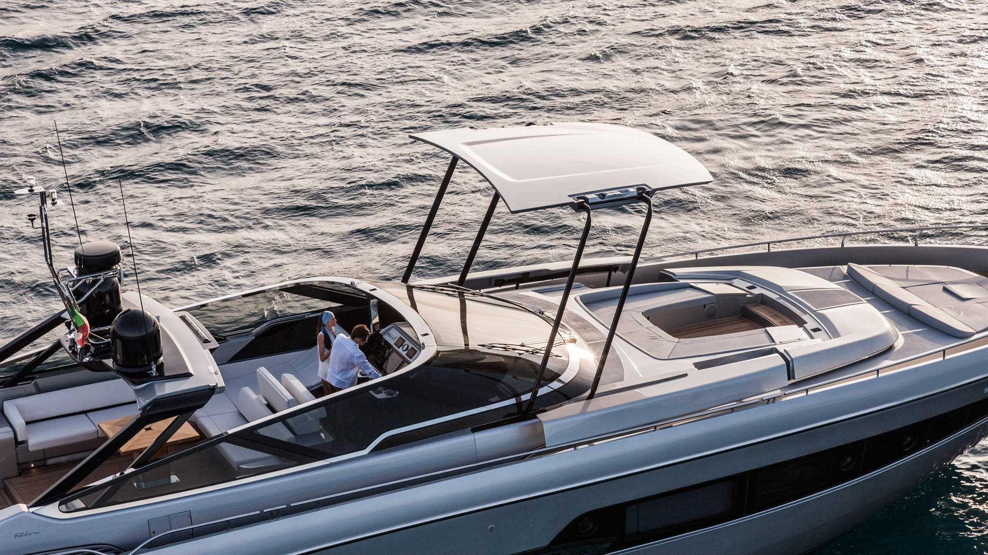 Riva 88 Florida luxusni clun
