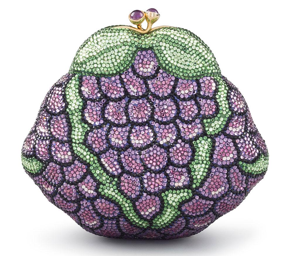 Luxusní kabelky Judith Leiber