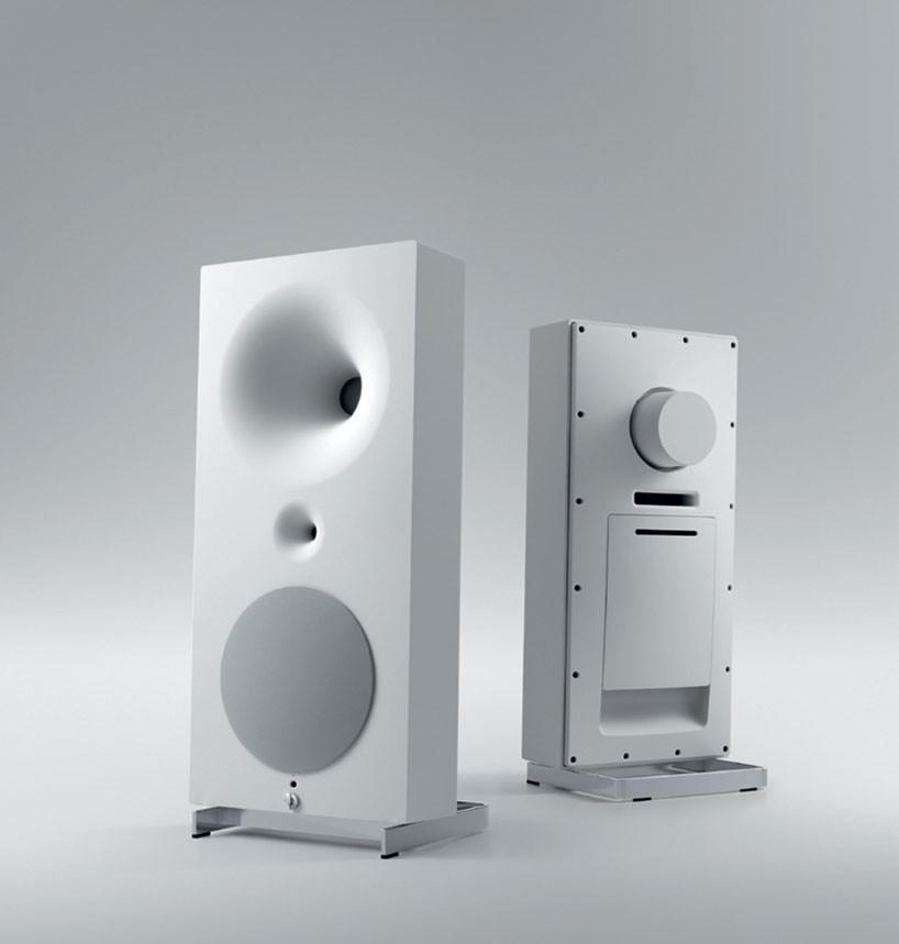 Luxusni reproduktory Avantgarde Acoustic Zero 1