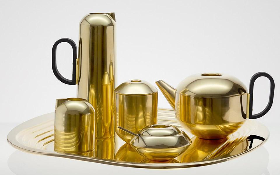 Tom Dixon Brew luxusní káva
