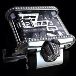Video: Exkluzivní mechanismy luxusních hodinek