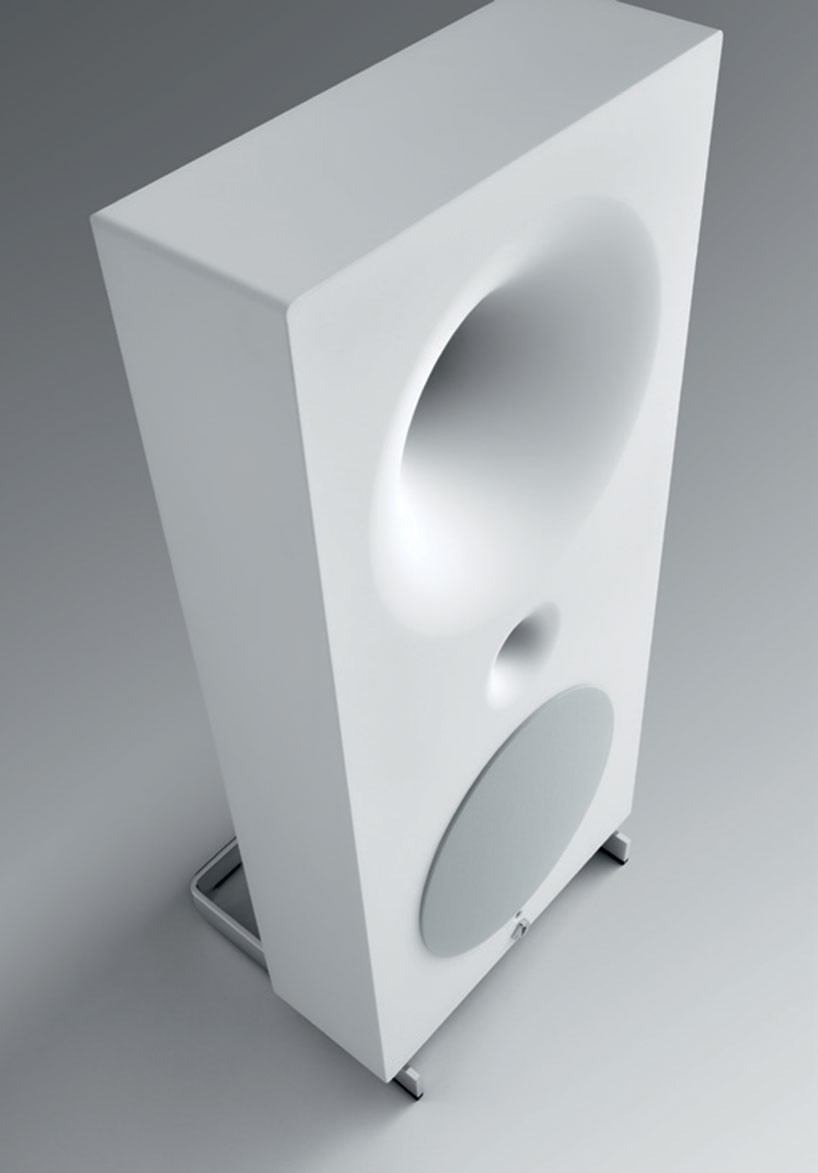 luxusni audio Avantgarde Acoustic Zero 1