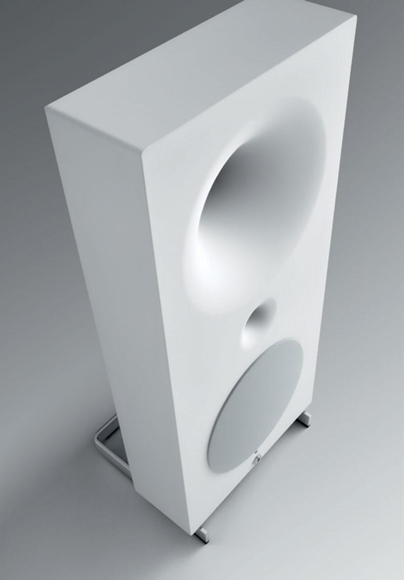 luxusni audio Avantgarde Acoustic Zero 1