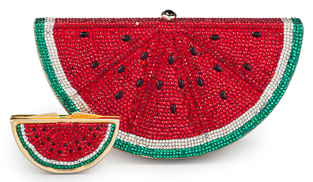 luxusni kabelky Judith Leiber
