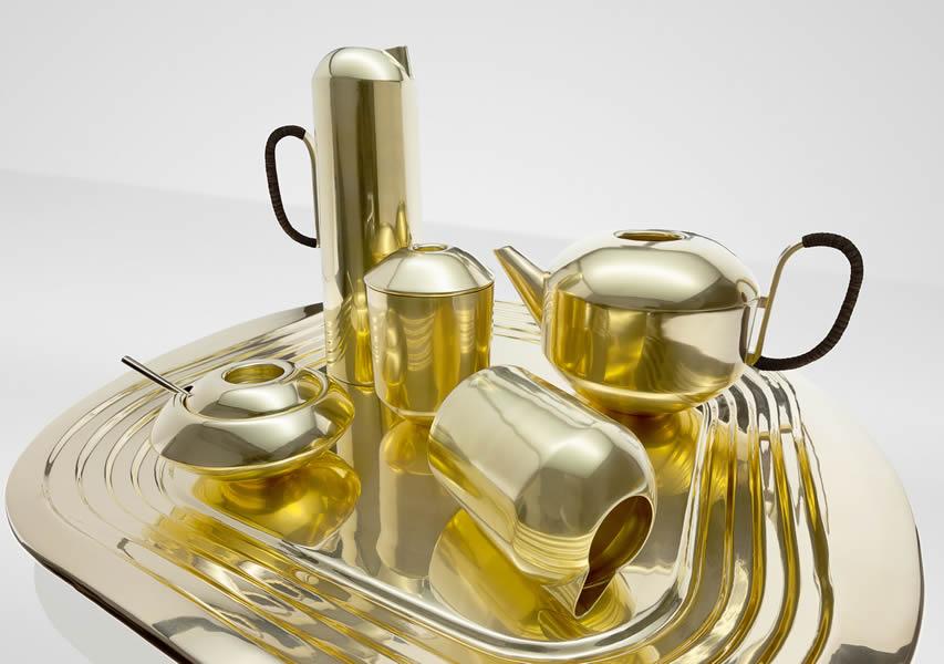 luxusni servirovani Tom Dixon Brew