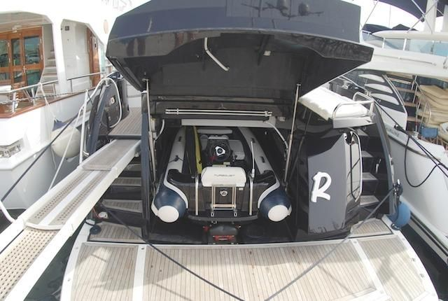 2011 Sunseeker Predator 64 na prodej