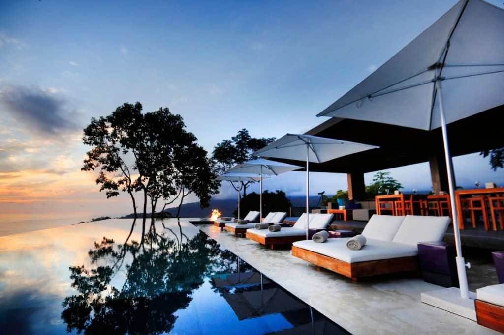 Dovolena Kostarika - Kura Design Villa