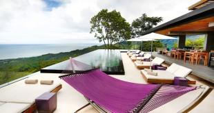 Kurá Design Villa – objevte krásu Kostariky