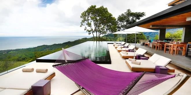 Kura Design Villa - Kostarika