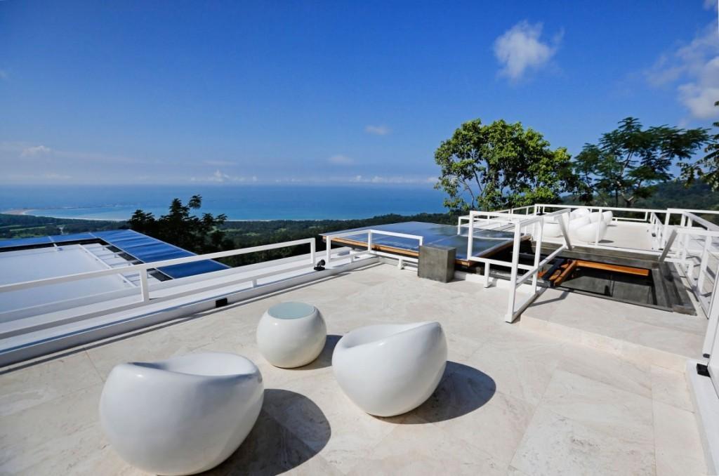 Kura Design Villa luxusní dovolená