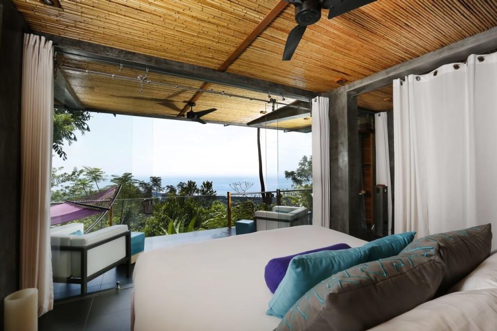 Kura Design Villa - luxusni dovolena