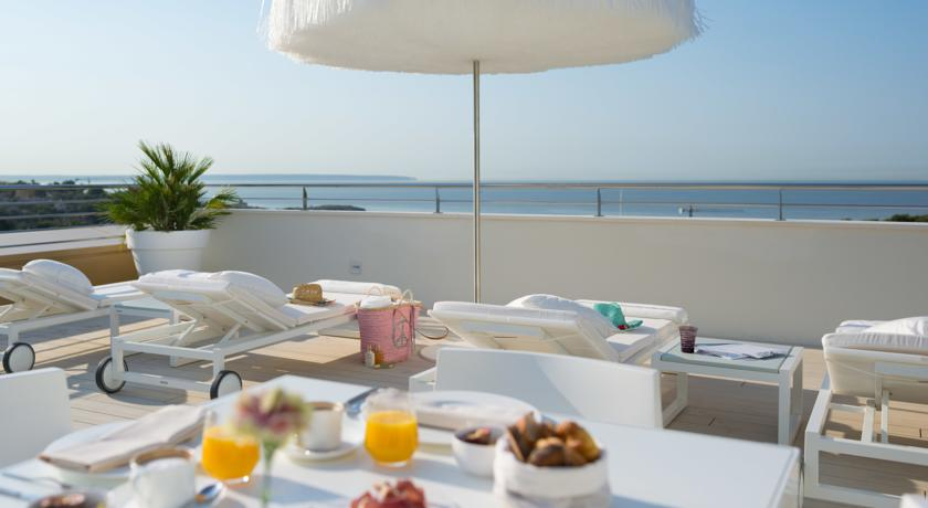 Luxusní dovolená Portals Hills Boutique Hotel – Mallorca