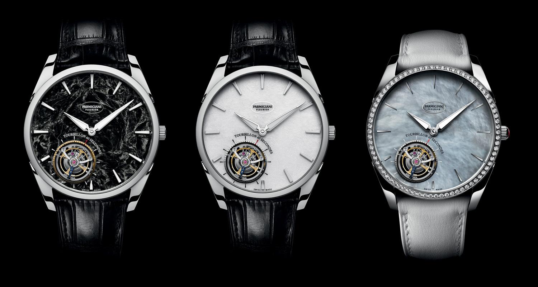 Luxusní hodinky Parmigiani Fleurier Tonda 1950 Tourbillon