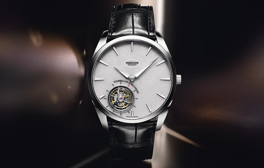 Luxusní hodinky Parmigiani Fleurier