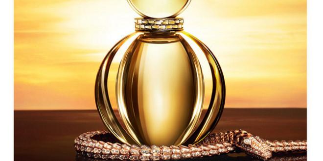 Luxusní parfém BVLGARI