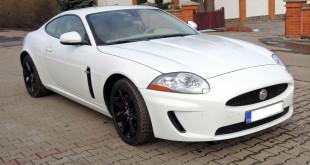 Luxusni Jaguar XK Coupe 5.0 V8 na prodej