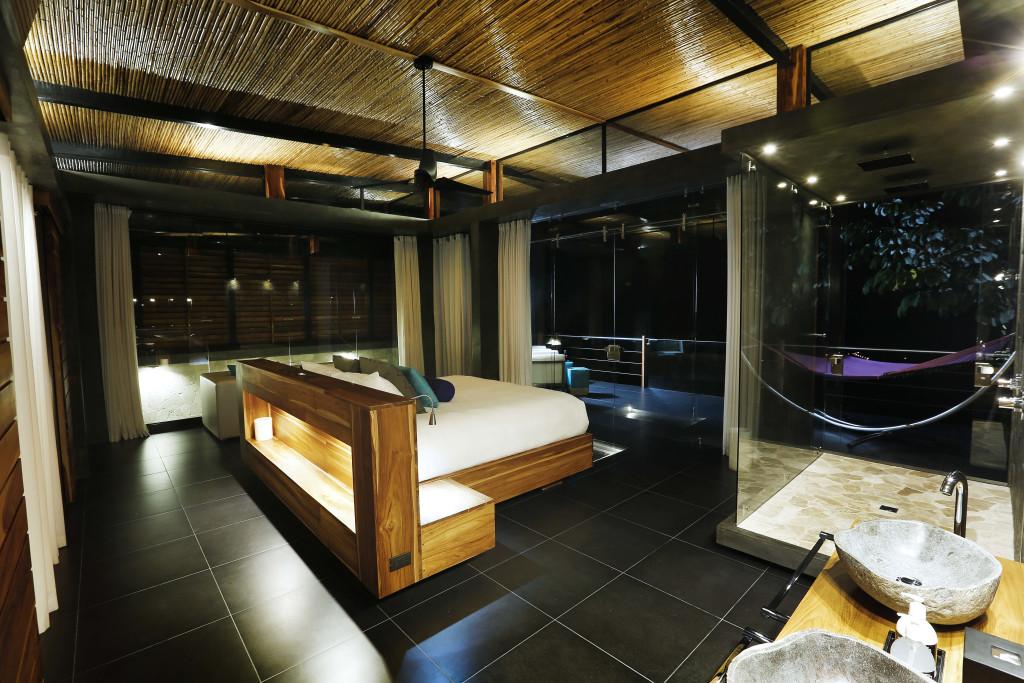Luxusni dovolena Kostarika - Kura Design Villa