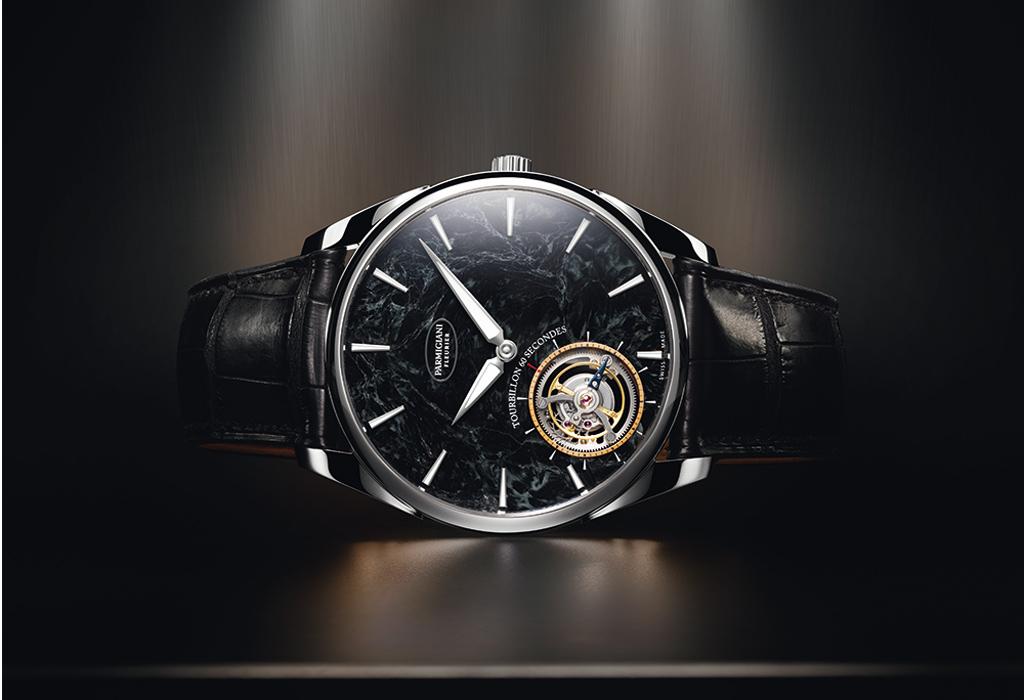 Luxusni hodinky Parmigiani Fleurier