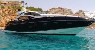 Luxusni jachta Sunseeker Predator 64 na prodej