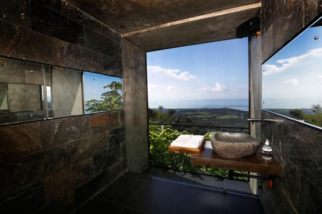 Luxusni koupelna Kura Design Villa