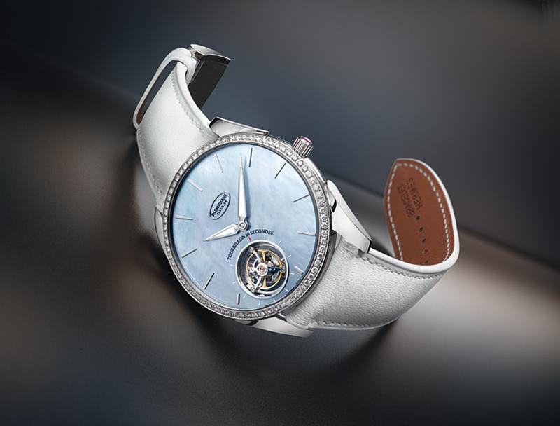Parmigiani Fleurier Tonda 1950 Tourbillon luxusní hodinky