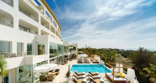 Portals Hills Boutique Hotel – luxusní dovolená mallorca