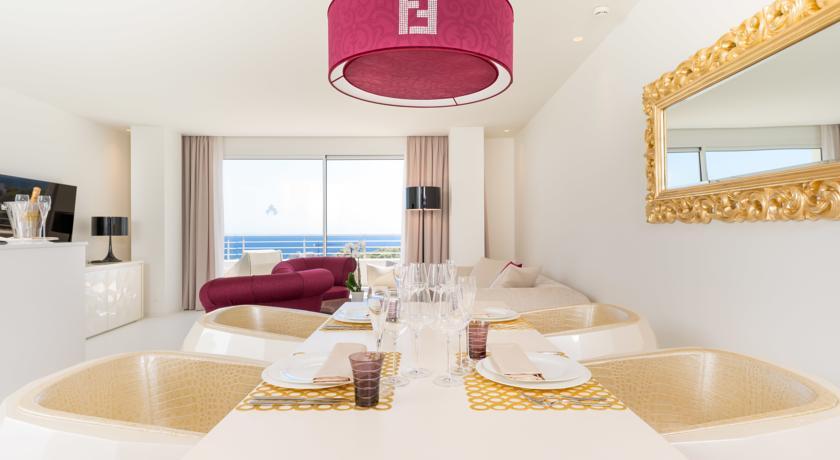 Portals Hills Boutique Hotel – luxusni dovolena Mallorca