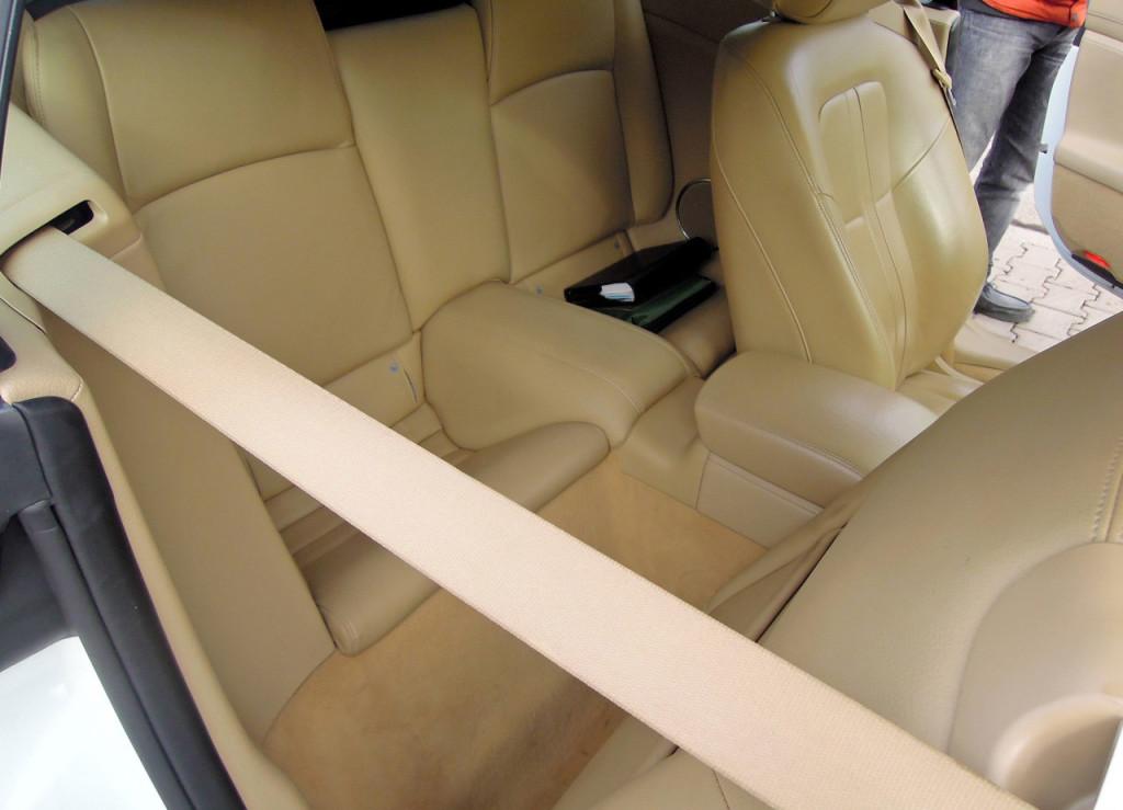 Prodej Jaguar XK Coupe 5.0 V8