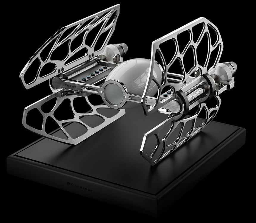 TIE Fighter - MB&F
