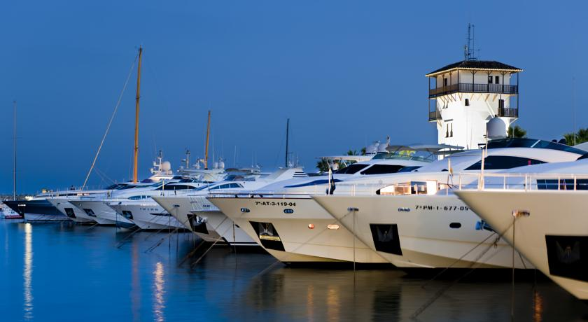 luxusní dovolená Mallorca - Portals Hills Boutique Hotel