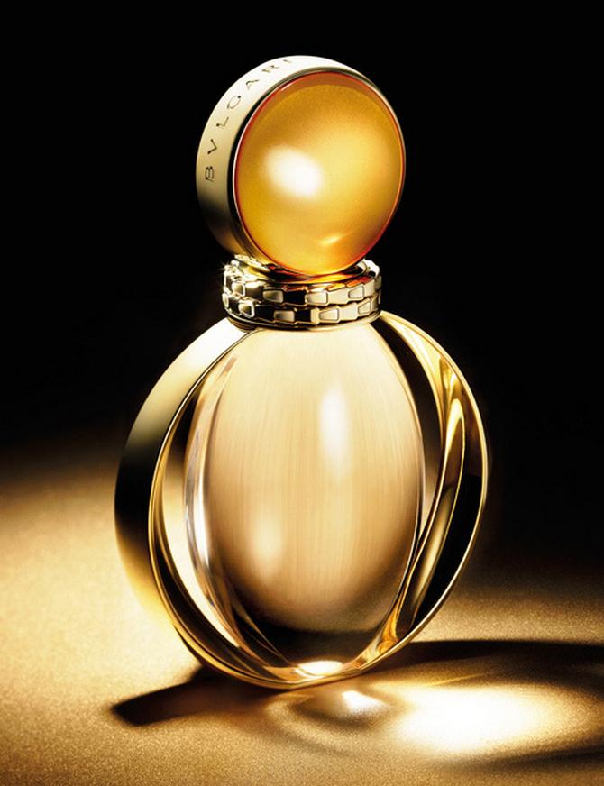 luxusni parfem BVLGARI Goldea