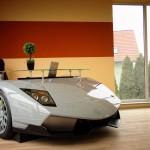 Tak trochu jiný nábytek Lamborghini