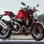Stylové peklo na silnici – Ducati Monster 1200 R
