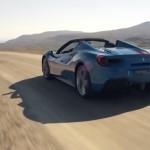 Video: Oficiální představení Ferrari 488 Spider