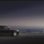 Range Rover Sentinel: Luxusní pevnost na kolech